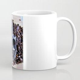 Fresh Roasted Coffee Coffee Mug