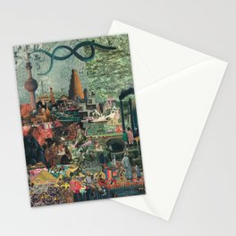 Seed Stone Stationery Cards