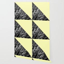 Black Camouflage Wallpaper