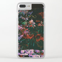 NGMNŁ Clear iPhone Case
