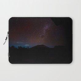Nyepi Stary Night Laptop Sleeve