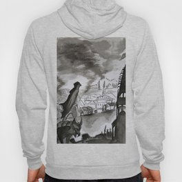 Chronicles of Assassins Hoody