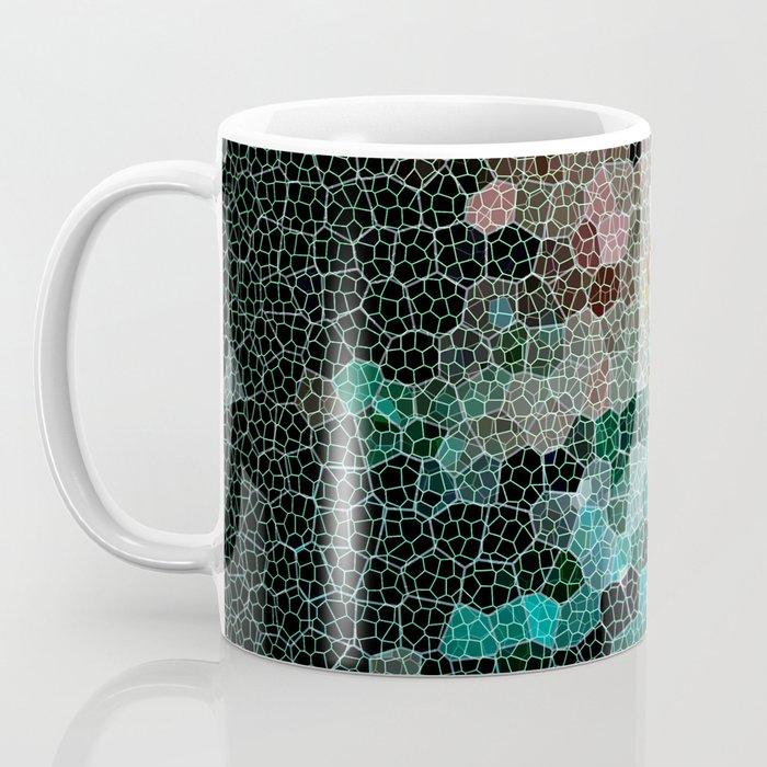 Lost Pieces Coffee Mug