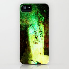 Lisergic Voyager Series - MindBoom iPhone Case