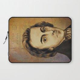 F.Chopin Laptop Sleeve