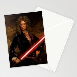 Ye Olde Glowstick IX Stationery Cards