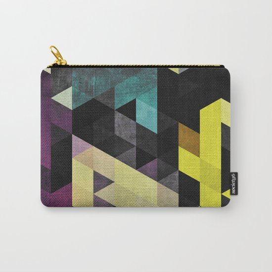 scrytch tyst Carry-All Pouch