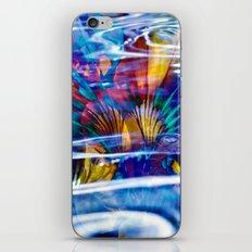 Undersea iPhone & iPod Skin