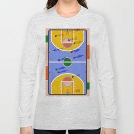 Hoops Long Sleeve T-shirt