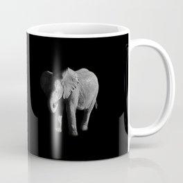 Baby African Elephant Coffee Mug