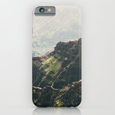 Hawaii Green Slim Case iPhone 6