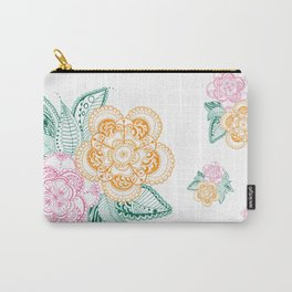 Maso - Mandala with love  Carry-All Pouch