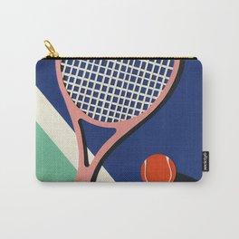 Malibu Tennis Club Carry-All Pouch