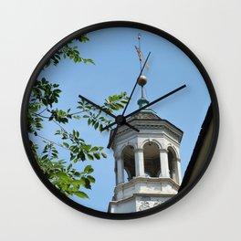 Independence Hall Philadelphia Wall Clock