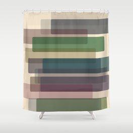 Cairn Shower Curtain