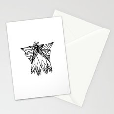 From the Sky Stationery Cards