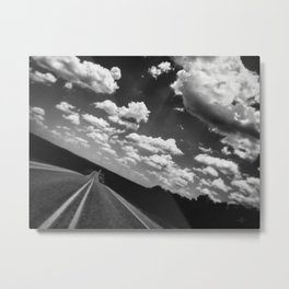 204 | hill country Metal Print