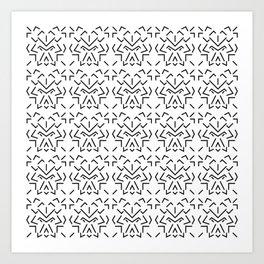 Insectoïd/ Art Print