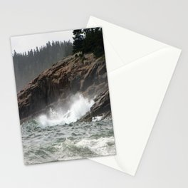 Acadia National Park Stationery Cards