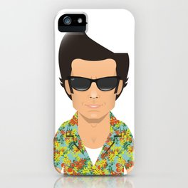 Ace iPhone Case
