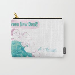 AOC's Green New Deal! Carry-All Pouch