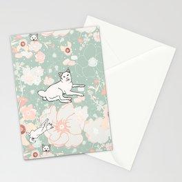 Vintage Momo Wonderland Stationery Cards
