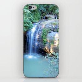 Serenity Falls iPhone Skin