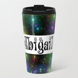 stars abigail Travel Mug