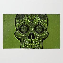 Skull20151202 Rug