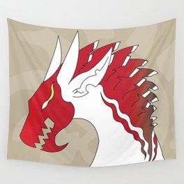 Keigstu Reborn Wall Tapestry