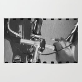 The Ride Rug