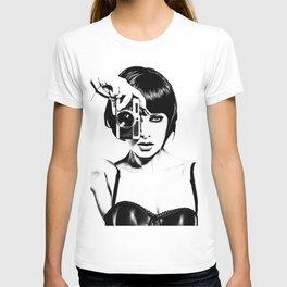 Korolkovas' Valentina T-shirt