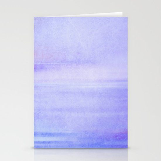 colour infusion IV Stationery Cards