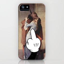 còllera in love. iPhone Case