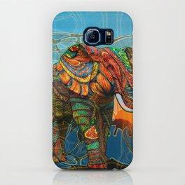 Elephant's Dream iPhone Case