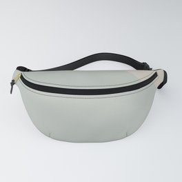 Swan No.8 Fanny Pack