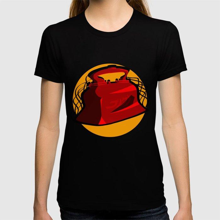 Medical Mechanica T-shirt