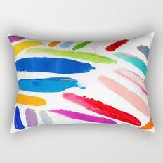 Emile Pattern Rectangular Pillow