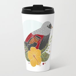 Ula-'ai-hawane Travel Mug