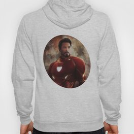 Man Iron (Infinity War) Hoody