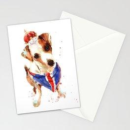 The Union Jack Stationery Cards