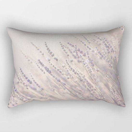 Magical sunset Rectangular Pillow