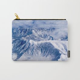 Mountain High Carry-All Pouch