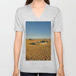 Kent's Desert Unisex V-Neck