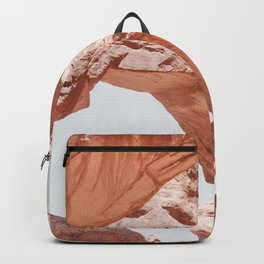 Desert Arches Backpack