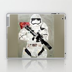 FIRST ORDER STORM TROOPER Laptop & iPad Skin