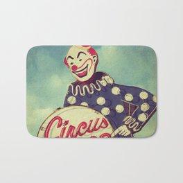 Circus Liquor, N. Hollywood, CA. Bath Mat