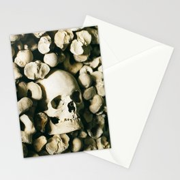 Crypt Stationery Cards