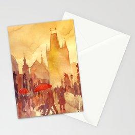 Charles Bridge Stationery Cards