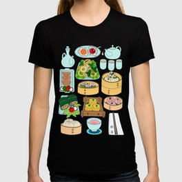 Dim Sum Lunch T-shirt